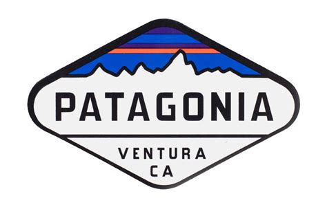 Patagonia Logo, Patagonia Symbol, Meaning, History and ...