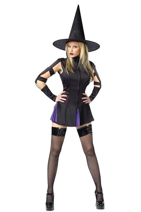 modern witch costume masquerade express