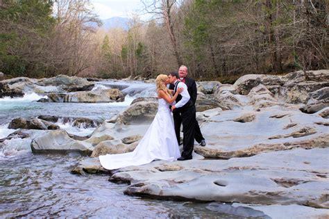Greenbrier 1 Smokey Mountain Wedding
