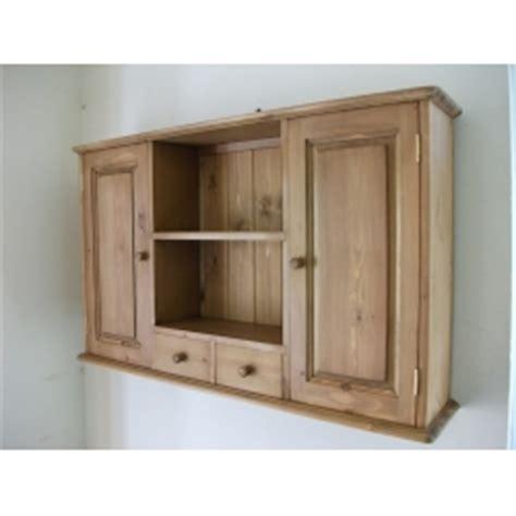 pine kitchen wall cabinets pine kitchen wall unit w42 quot 4227