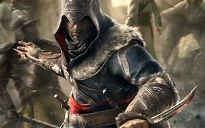 Assassin's Creed HD Wallpaper - HD Wallpapers