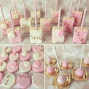 Best 25 Pink Candy Buffet Ideas On Pinterest Baptism Dessert Table