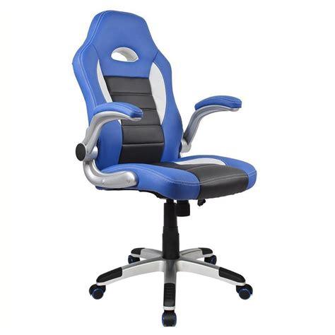 blue leather executive chair decor ideasdecor ideas