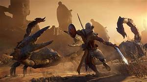Here's Why The 'Assassin's Creed: Origins' Season Pass Is ...