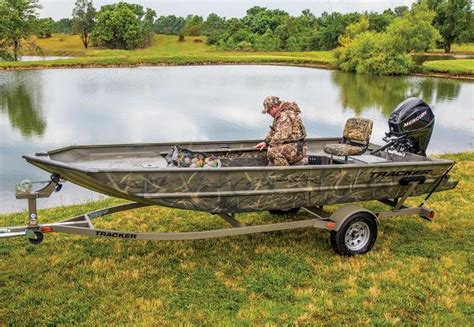 Jon Boat For Sale Denver by Tracker Grizzly 1654 Sportsman Boats For Sale In Colorado