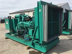 750 Kw Cummins Onan Generator  12 Lead Reconnectable  1  3