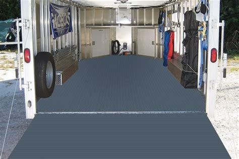 s g flooring g floor seamless trailer floor protector covering roll out trailer flooring vinyl trailer