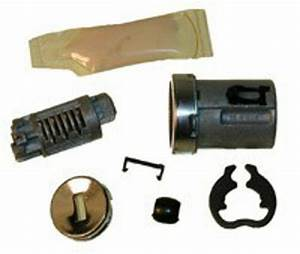 Ford Focus Ignition Cylinder Switch For 2001