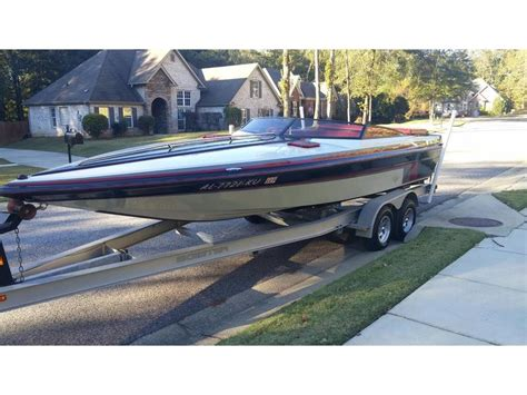 Baja Boats For Sale Alabama by 1985 Baja 220 Powerboat For Sale In Alabama