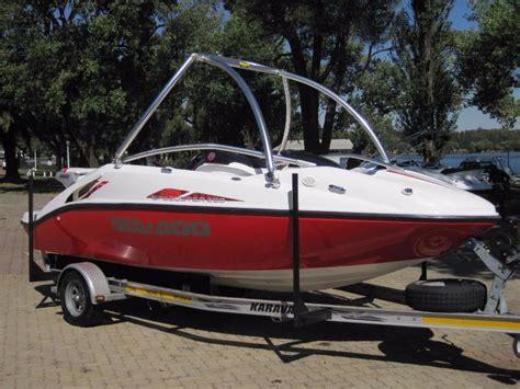 Seadoo Boat Motor by Motor Boats Watercraft In Johannesburg Brick7 Boats