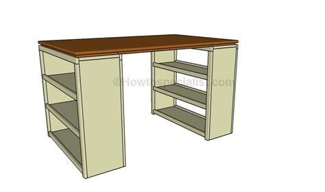 Wood Craft Table Plans Diy Pdf Plans