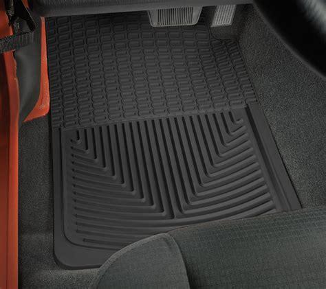weathertech floor mats jeep commander weathertech 174 all weather front floor mats for 99 10 jeep 174 grand cherokee wj wk commander xk