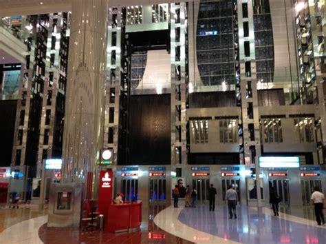 al maktoum international airport  architect