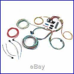 1957 Chevy Fuse Box Wiring : 1955 1957 wire wiring harness ~ A.2002-acura-tl-radio.info Haus und Dekorationen