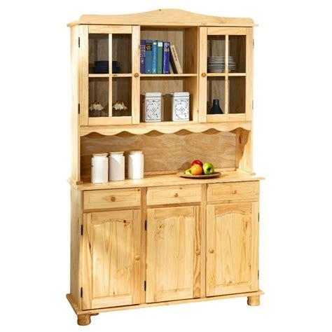 mobilier de cuisine en bois massif buffet cuisine en bois myqto com