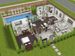 images sims house designs 12 best sim freeplay images on house design