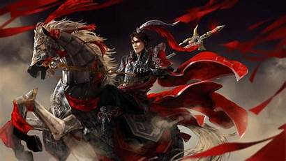 Warrior Ancient Cloak Jian Wang Ninja Anime