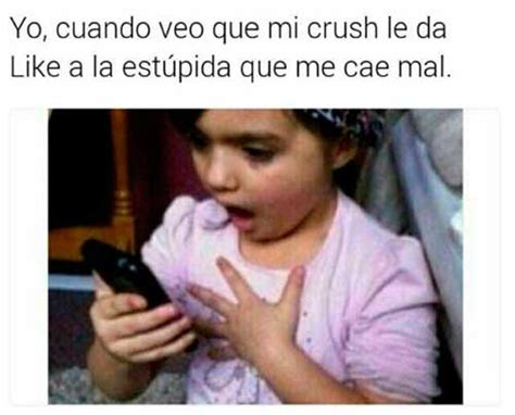 los mejores memes de tu crush
