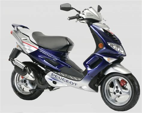 Peugeot Speedfight by Motorcycle Insurance Bargains Peugeot Speedfight 50 Mcn