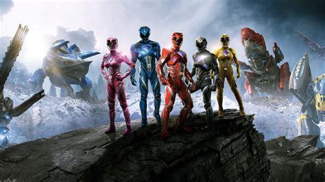Wallpaper Power Rangers, 4K, 8K, Movies, #6578 | Wallpaper ...