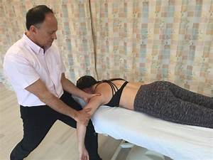 How Do We Treat Frozen Shoulder With Manual Therapy