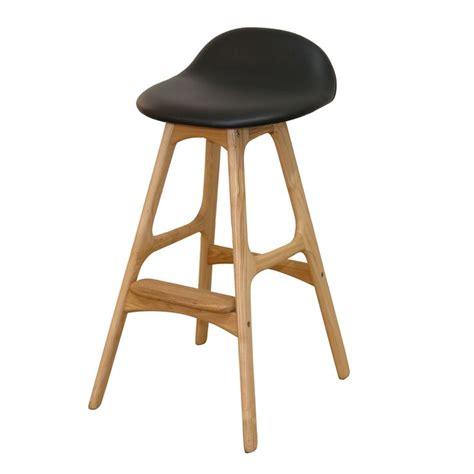 kitchen stools sydney furniture replica erik buch bar stool 66cm clickon furniture