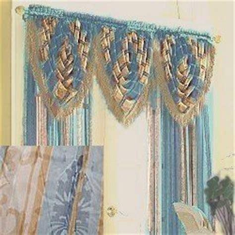 jcpenney lisette sheer curtains jc penney voile lisette stripe curtain set