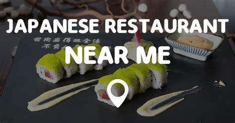 japanese cuisine near me japanese restaurant near me points near me