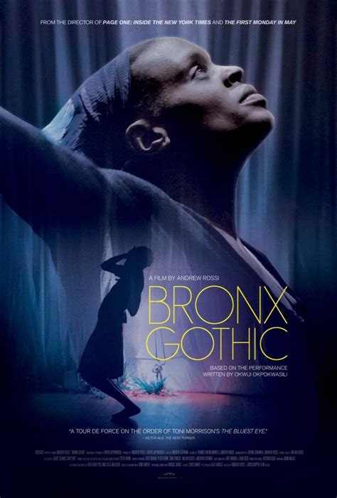 gothic bronx movie film poster posters films 24reel