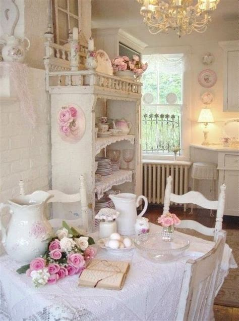 shabby chic design 39 beautiful shabby chic dining room design ideas digsdigs