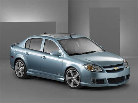 2005 Chevy Cobalt Ss Custom Chevrolet Cobalt Ss