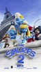 The Smurfs 2 (#20 of 21): Extra Large Movie Poster Image ...