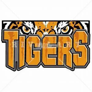 Tigers Basketball Clipart (25+)