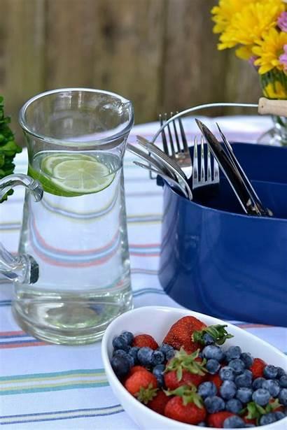 Bbq Menu Recipes Easy Grill Simple Entertaining