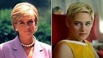 Kristen Stewart to Play Princess Diana in New Film Spencer ...