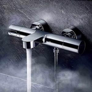 Grohe Grohtherm 3000 Cosmopolitan : grohe grohtherm 3000 cosmopolitan thermostatic bath shower mixer uk bathrooms ~ Watch28wear.com Haus und Dekorationen