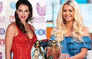 Rebekah Vardy labelled a 'super woman' by fans after posting this intimate Instagram pic | Closer