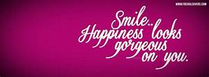 Smile happiness look gorgeous on you | Happiness Wallpaper ...