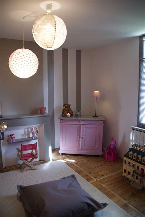 chambre bébé fille et gris deco chambre fille gris paihhi com