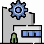 Manufacturing Icon Plant Icons Flaticon