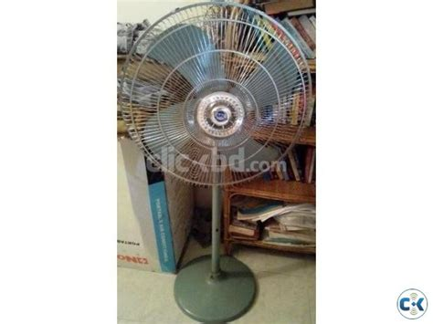 Pak Pedestal Fan by Pedestal Fan Stand Fan Original Gfc From Pakistan Clickbd