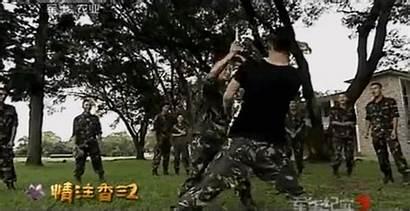Special Forces Training Chinese China Hong Kong