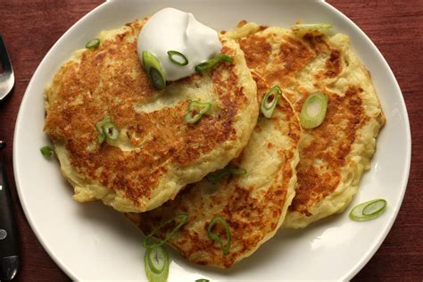 cuisine irlandaise typique boxty potato pancake recipe chowhound