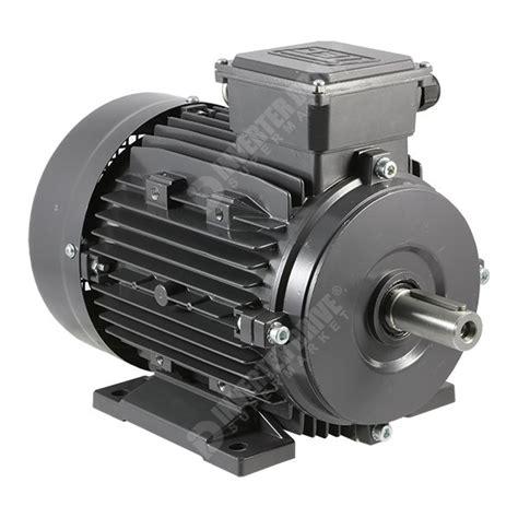Motor Electric 4kw by Tec Ie2 4kw Aluminium Three Phase Motor 400v 4p 112m Frame