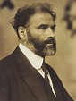 Gustav Klimt - Allegory of Music - Thomas Michel ...
