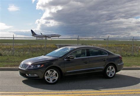 Cc Sport Review by 2013 Volkswagen Cc Planes Trains Automobiles Review