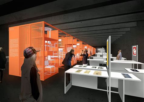 Bauhaus Ausstellung Berlin by Versuchsst 228 Tte Bauhaus Die Sammlung Ausstellung