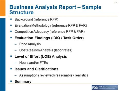 business proposal evaluation  video
