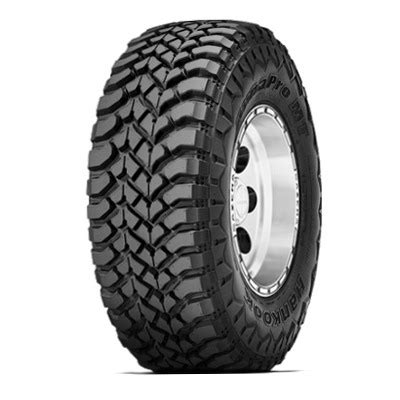 hankook dynapro mt xr