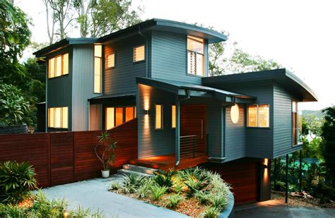 home design exterior house designs construction plans the ark